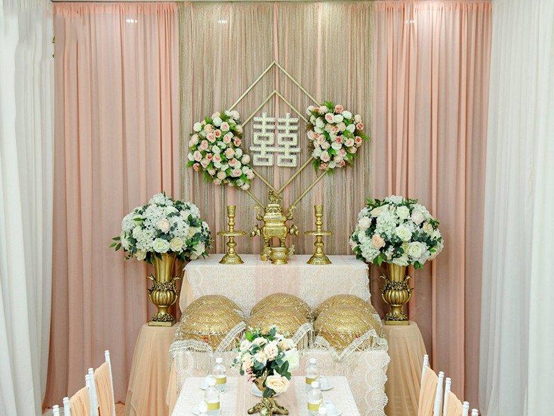 Trang trí bàn thờ gia tiên - Tuấn Nguyễn