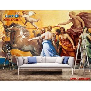 Tranh 3d Hình Thiên Chúa Giáo TCM13