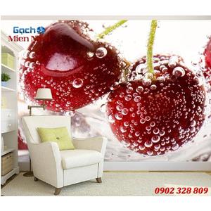 Tranh 3d hình trái cây TCM30