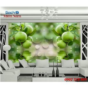 Tranh 3d hình trái cây TCM36