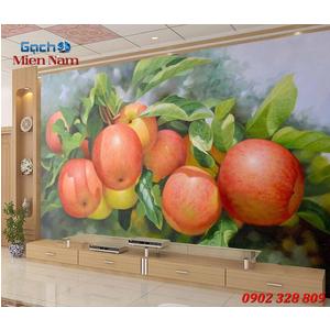 Tranh 3d hình trái cây TCM37