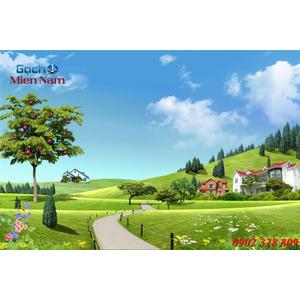 Tranh 3d Phong cảnh PCM287