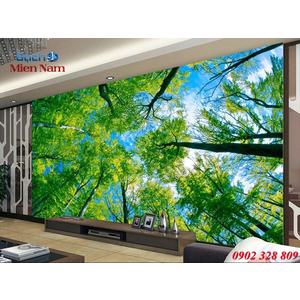 Tranh 3d Phong cảnh PCM288