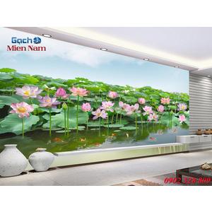 Tranh 3d Phong cảnh PCM297