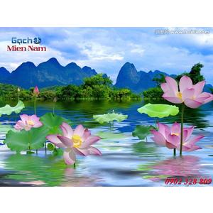 Tranh 3d Phong cảnh PCM300
