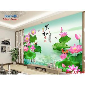 Tranh 3d Phong cảnh PCM339