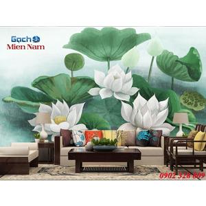 Tranh 3d Phong cảnh PCM340