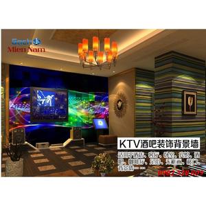 Tranh 3D phòng Karaoke KRK05