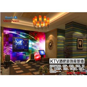 Tranh 3D phòng Karaoke KRK07