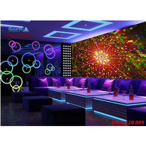 Tranh 3D phòng Karaoke KRK58