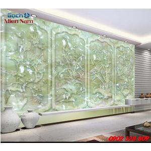 Tranh 3D Phòng Khách BTT13