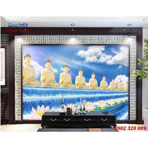 Tranh phat a di da HP516