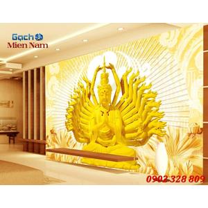 Tranh Phật Chuẩn Đề HP60