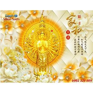 Tranh Phật Chuẩn Đề HPM247