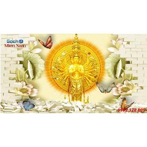 Tranh Phật Chuẩn Đề HPM360