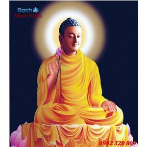 Tranh Phật Thich Ca Mau Ni HP08