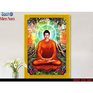 Tranh Phật Thich Ca Mau Ni HP16