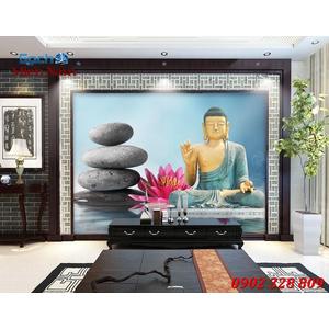 Tranh Phật Thich Ca Mau Ni HP21