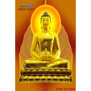 Tranh Phật Thich Ca Mau Ni HP325