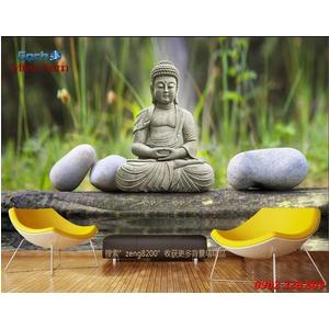 Tranh Phật Thich Ca Mau Ni HP368