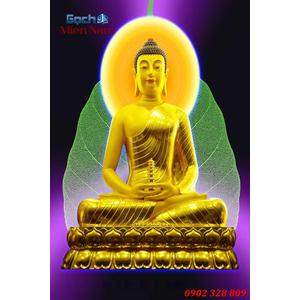 Tranh Phật Thich Ca Mau Ni HP423