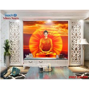 Tranh Phật Thich Ca Mau Ni HP426