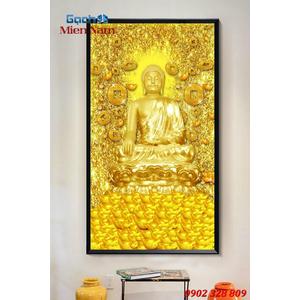 Tranh Phật Thich Ca Mau Ni HP513
