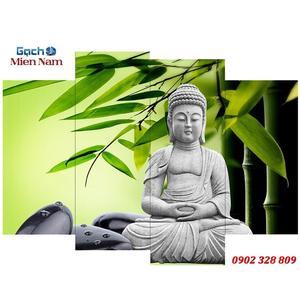 Tranh Phật Thich Ca Mau Ni HP518