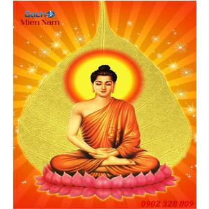 Tranh Phật Thich Ca Mau Ni HP84