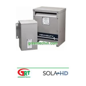 transformer |Electrical power supply transformer | Máy biến áp cung cấp điện | SOLA Vietnam