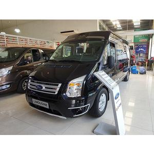 Transit Limousine – Phiên bản VIP