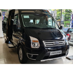 Transit Limousine S2 | Ford Bến Thành