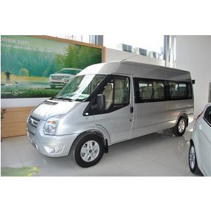 Transit Limousine – Phiên bản Cơ Bản