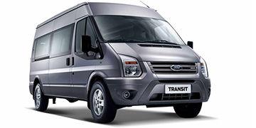 Ford Transit Tiêu Chuẩn (Gói trang bị thêm)
