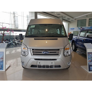 Ford Transit Cao Cấp