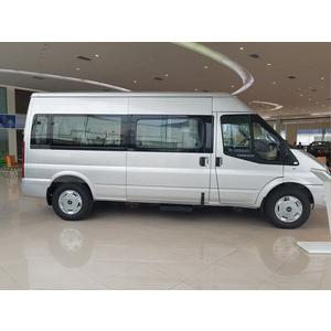 Ford Transit Cao Cấp Ford Bến Thành