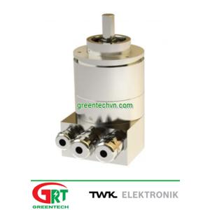 TRD   Absolute rotary encoder   Bộ mã hóa quay tuyệt đối   TWK Vietnam