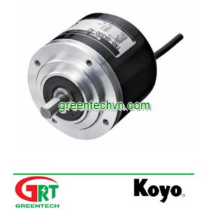 TRD-GK Series | Very compact type | Loại rất nhỏ gọn | Koyo