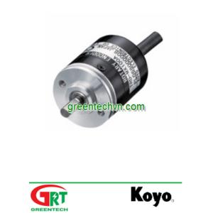 TRD-MX Series | Encoder TRD-MX Series | Bộ mã hóa TRD-MX Series Koyo