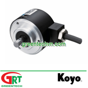 TRD-NA Series | Very compact type | Loại rất nhỏ gọn | Koyo