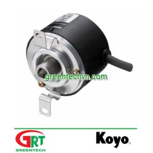 TRD-NH Series | Very compact type | Loại rất nhỏ gọn | Koyo