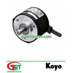 TRD-S Series | Encoder TRD-S Series | Bộ mã hóa TRD-S Series Koyo