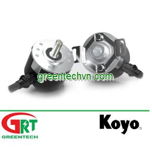 TRD-SHR Series | Encoder TRD-SHR Series | Bộ mã hóa TRD-SHRSeries Koyo