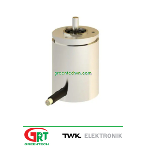 TRE42   Absolute rotary encoder   Bộ mã hóa quay tuyệt đối   TWK Vietnam