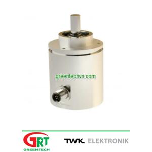 TRE58   Absolute rotary encoder   Bộ mã hóa quay tuyệt đối   TWK Vietnam