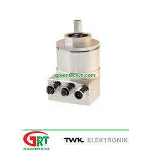 TRK/S3   Absolute rotary encoder   Bộ mã hóa quay tuyệt đối   TWK Vietnam