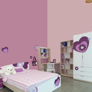 Trọn bộ phòng baby TPBB06