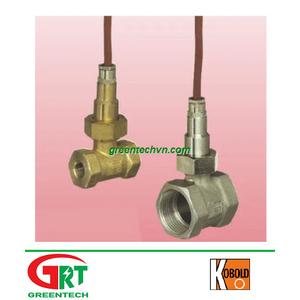 TRS | Kobold | Bộ điều nhiệt công tắc TRS | Kobold |Reed switch thermostat| Kobold Việt Nam