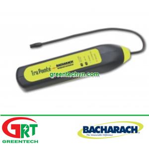 Tru Pointe® | 0019-8106 | Refrigerant leak detector | Máy phát hiện rò rỉ khí | Bacharach Vietnam
