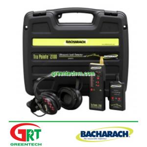 Tru Pointe® 21 | 0028-8013 | Ultrasonic leak detector | Máy phát hiện rò rỉ khí bằng sóng siêu âm